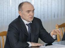 Суд признал недействительным решение ФАС о сговоре Дубровского и «Южуралмоста»