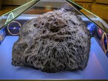 «В лёгком шоке до сих пор». В челябинском музее сообщили о ЧП с метеоритом