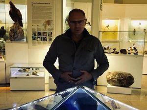 Журналист Рен ТВ Игорь Прокопенко высказался про новости о челябинском метеорите