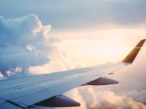 Домчат до Сибири за 8 тыс. руб. Нижегородский аэропорт запускает новый деловой рейс