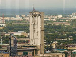 Экспертиза сноса незаконного недостроя обойдется мэрии в 11 млн рублей