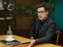 Руслан Долженко: «Миру нужны не специалисты из прошлого. Ему нужно мышление конкистадоров»