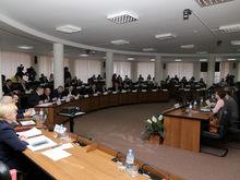 Бюджет Нижнего Новгорода на 2020 год приняли в двух чтениях