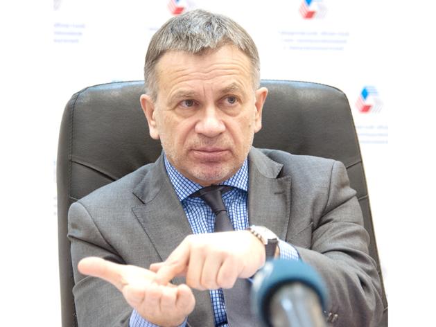 Вице-президент СОСПП ответил хейтерам «Екатерининской ассамблеи»