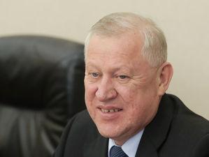 «Единая Россия» в Челябинске вычеркнула из своих рядов Евгения Тефтелева