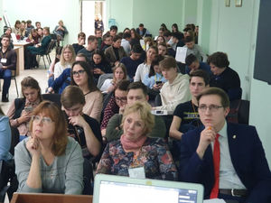 Проекты-победители межвузовского форума передадут для проработки в департаменты мэрии