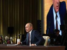 «Поработаем с региональной властью». У Путина попросили вторую ветку метро в Екатеринбурге