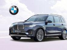 «Балтийский лизинг»: число сделок c автомобилями BMW выросло на 91% за год