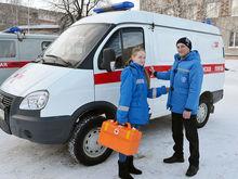 Скорую помощь в Екатеринбурге отдают в частные руки. Водители могут начать бастовать