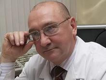 Главврач третьей областной клинической больницы уходит в отставку во время проверки