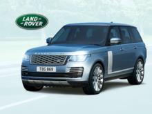 «Балтийский лизинг» предлагает Land Rover с нулевым авансом и сниженным платежом