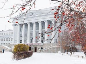 Екатеринбург станет российским центром диджитализации благодаря УрФУ