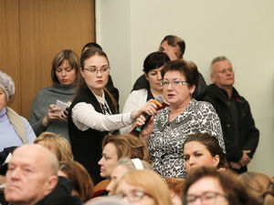 Владимир Панов призвал ДУК и Водоканал за сутки разобраться с водой в «Кораблях»