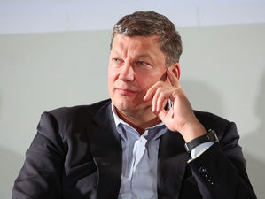 Вернулся к любимому делу. Экс-министр спорта стал главным менеджером БК «Нижний Новгород»