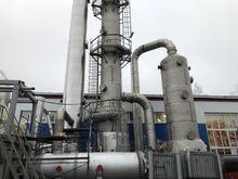 Окупится за пять лет. В Нижегородской области открыли завод по утилизации дымогарных газов