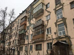 Все ремонтно-восстановительные работы в доме №19 на проспекте Ленина выполнены