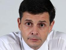 Новым мэром Абакана стал Алексей Лемин