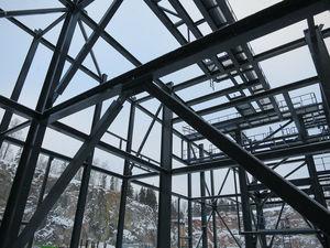 В отношении крупной строительной компании Красноярска введена процедура наблюдения