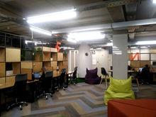 Коворкинг как экосистема. Тренды развития офисных площадок нового формата