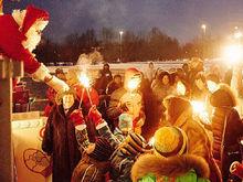 Куда едут челябинцы на новогодние праздники?