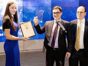 «Балтийский лизинг» признан лучшей компанией года в розничном сегменте