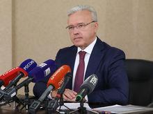 Александр Усс попал в рейтинг блогера Варламова с цитатами глав регионов