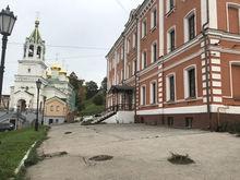 Инвестор сменил планы. В Нижнем Новгороде продается историческое здание «Ночлежка Бугрова»