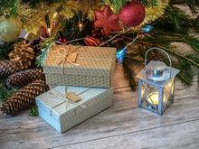 Что подарить на Новый год? Самые популярные подарки Новосибирска