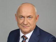 Депутат Челябинской гордумы Михаил Вербитский станет главврачом третьей ОКБ