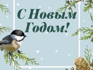 """Компания """"Яковлев и партнеры"""" поздравляет нижегородцев с Новым годом!"""