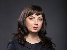Наталия Шеходанова покидает пост первого заместителя гендиректора красноярской СК«Надежда»