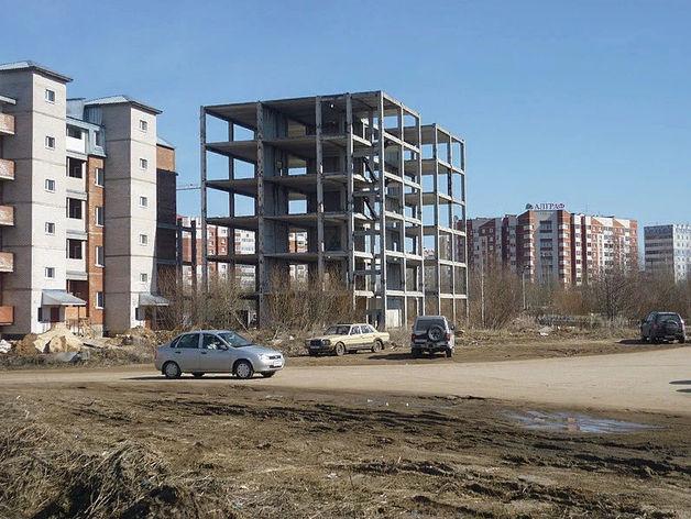 Полтриллиона на обманутых дольщиков: как достроить заброшенные дома по всей России