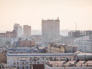 В Челябинске зафиксирован крайне высокий в России размер налога на землю