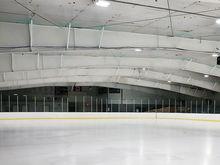 В Минстрое прокомментировали нарушения в строительстве ледовой арены