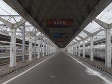 Путь в аэропорт станет короче. В Нижнем Новгороде построят новую железнодорожную станцию
