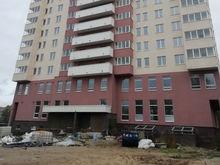 Инвестор найден. Чувашский банк вложится в достройку проблемного дома на Мельникова