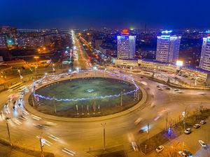 Сергей Ерёмин продлил срок подготовки проекта реконструкции Предмостной площади