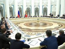 Андрей Травников: «Регион вышел на беспрецедентные объемы строительства соцобъектов»