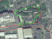 Утвержден проект развития застроенной территории в центре Красноярска