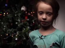 «А у нас ипотека». В Челябинске дети записали остросоциальное обращение к Деду Морозу