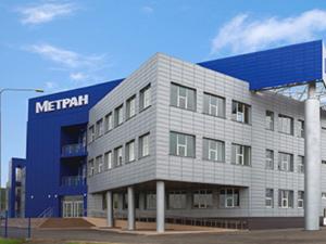 Завод «Метран»: эталон по КИПиА