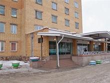 В Красноярске построят еще один корпус 20-й больницы