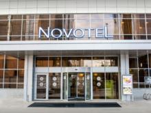 «Это непрофильный актив». «Дочка» банка «Открытие» продает отель в центре Екатеринбурга