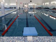 С 3 января бассейн в ФОКе «Юность» должен возобновить свою работу