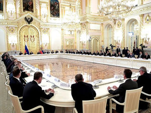 Надежда — перманентное состояние российского предпринимателя. Мечты крупнейших бизнесменов