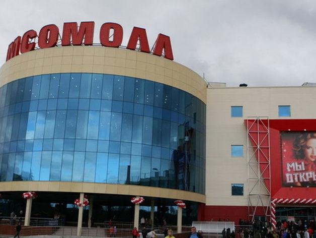 «Впереди много работы». Новый собственник реанимирует многострадальный ТРЦ в Екатеринбурге