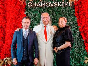 Илья Резник впервые выступил в Екатеринбурге