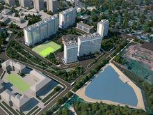 Микрорайон «Серебряный» в Красноярске отдадут под реновацию