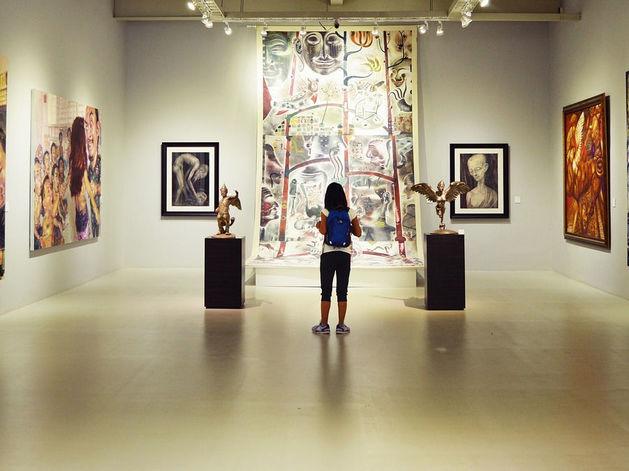 Продались за дорого. Кто и за сколько купил самые дорогие произведения искусства 2019 года
