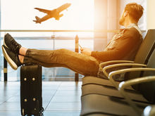 Время летать. В нижегородском аэропорту  с нового года появятся пять новых рейсов